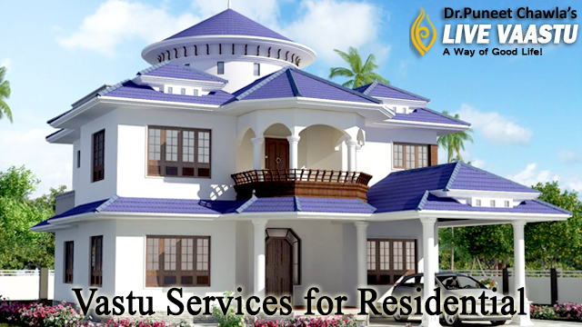 Vastu Services for  Residential