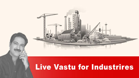 Live vastu for Industries