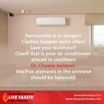 Five elements in the universe should be balanced, says Dr. Chawla
